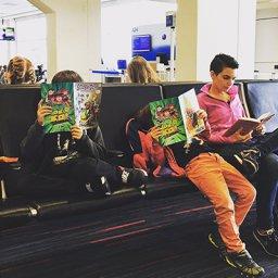 Efectos de los hábitos de lectura familiares sobre los resultados académicos