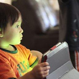 Desarrollan una app para enseñar a leer a los niños con síndrome de Down