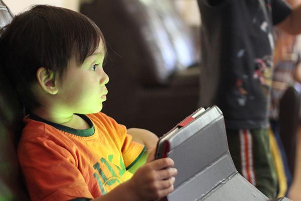 Una app para enseñar a leer a los niños con síndrome de Down