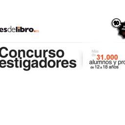 Nueva convocatoria del concurso para investigadores juveniles digitales