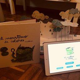 Nuevos proyectos editoriales digitales para niños y jóvenes