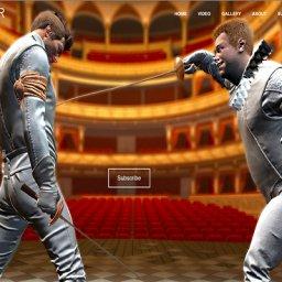 En la piel de Hamlet gracias a la Realidad Virtual