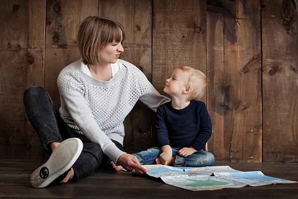 Aprendizaje familiar en bibliotecas