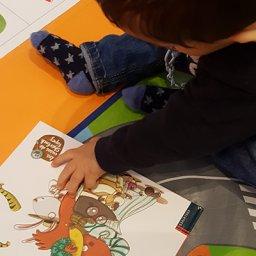 Investigaciones sobre promoción de la lectura: qué, cómo y dónde
