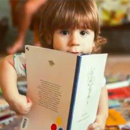 Arte, palabra y lectura en la primera infancia 2018