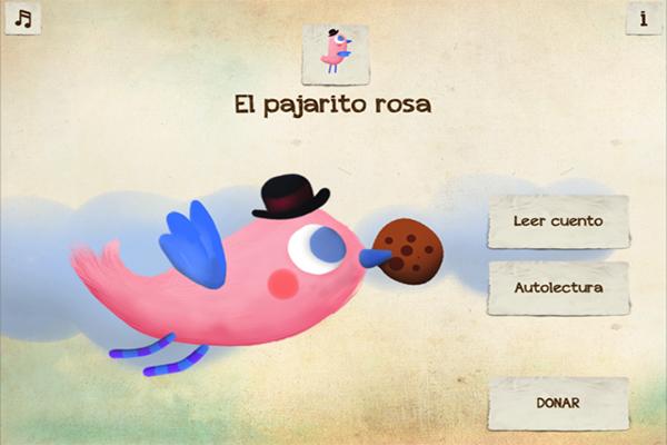 Más apps para niños con necesidades especiales