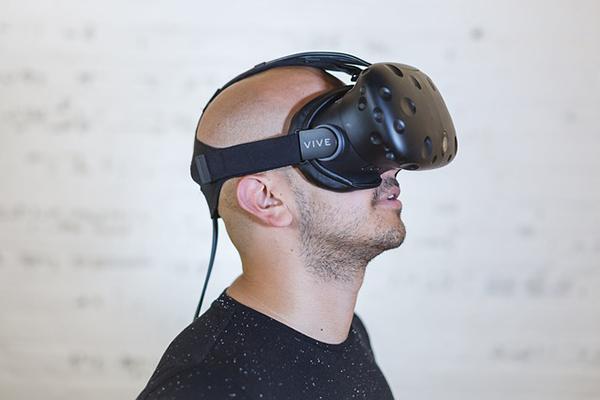 Realidad virtual, más que una moda, una herramienta para enganchar a los jóvenes a la lectura