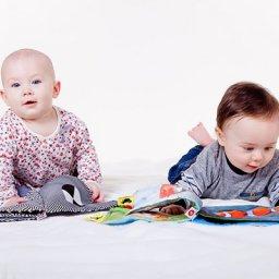Consejos para fomentar la alfabetización temprana