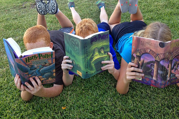 Ideas para tener éxito con un club de lectura infantil