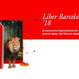 Literatura infantil y juvenil en LIBER 2018
