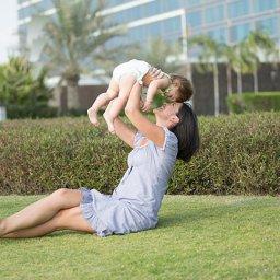 Cómo saber si mi bebé me entiende