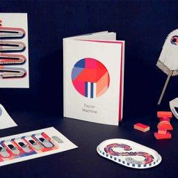 Libro-juego de papel electrónico