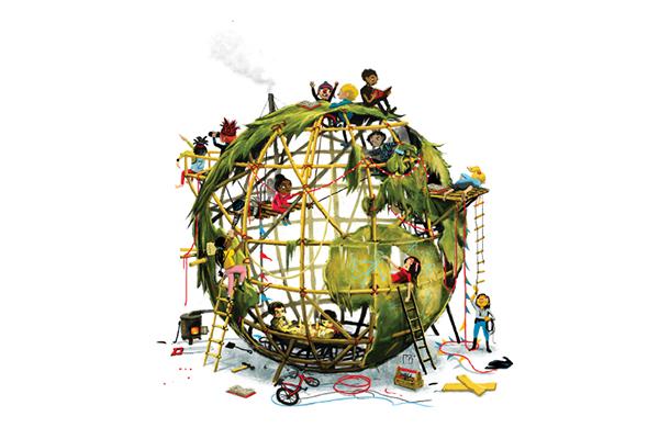 La resaca del Día Internacional del Libro Infantil 2018