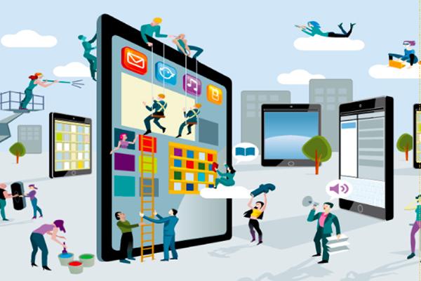 Máster ANABAD en Transformación Digital en Unidades de Información