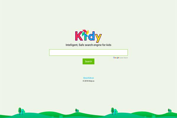 Buscadores web con inteligencia artificial para niños