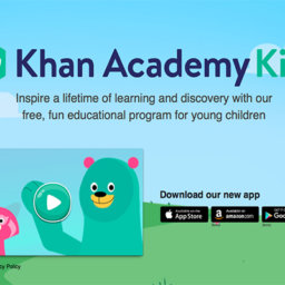 Khan Academy Kids: Khan Academy amplía su servicio a niños de Infantil