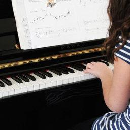 Música para ayudar a los niños a mejorar en lectura