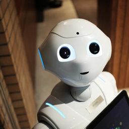 Robots para la práctica y el aprendizaje de la lectura