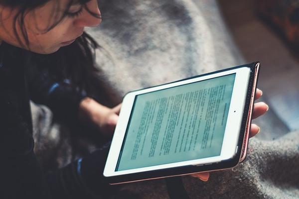 Qué hacer hoy para trazar un itinerario lector enriquecedor