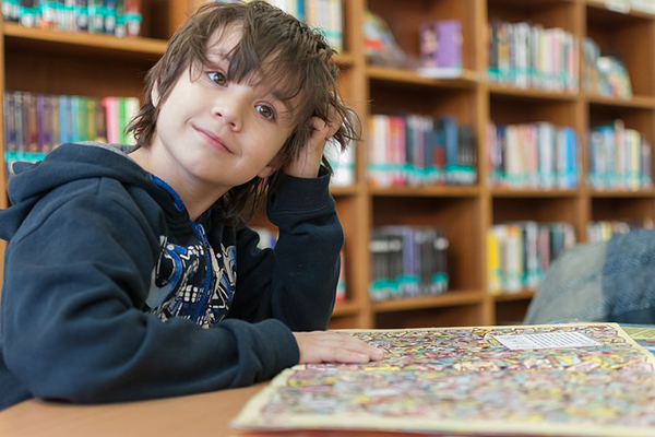 Bibliotecas al encuentro de los lectores