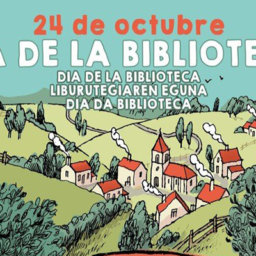 """Día de la Biblioteca 2018: """"El día de la luz"""""""