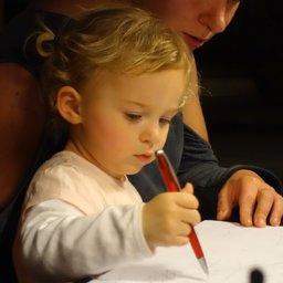 Nuevas pruebas en relación con el aprendizaje de la lectura y la escritura en edades tempranas