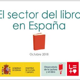 Sector del libro infantil y juvenil en España