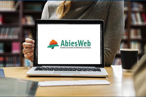Gestión de bibliotecas escolares con AbiesWeb. Organización y dinamización