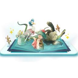 Bookful: nuevas propuestas con Realidad Aumentada para público infantil