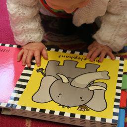 MOOC Arte, palabra y lectura en la primera infancia 2019