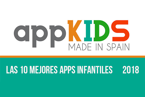 appKIDS made in Spain 2018