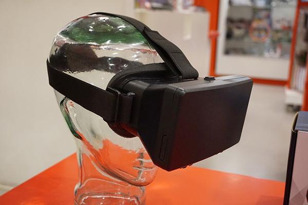 Realidad Virtual (RV) en el aula a pocos años vista