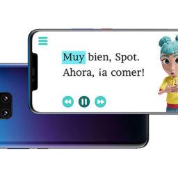 StorySign, la app que traducirá libros infantiles a la lengua de signos