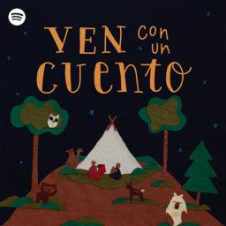 Producción original de podcasts en Spotify basada en la literatura infantil