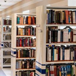 Atención, Bibliotecas escolares al encuentro con sus lectores