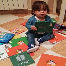 Alerta con el descenso del hábito lector desde edades cada vez más tempranas