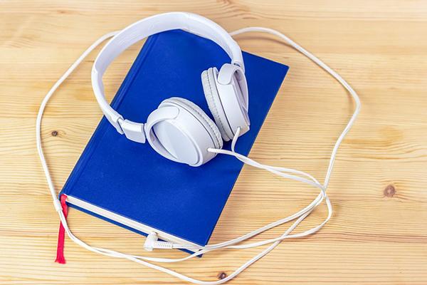 Audiolibros como herramienta en el periodo de aprendizaje de mecánica lectora