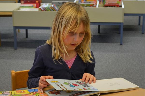 Literatura infantil para empezar a leer y para seguir leyendo