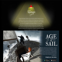 Spotlight Stories, inspiración para pensar en nuevas formas de contar historias