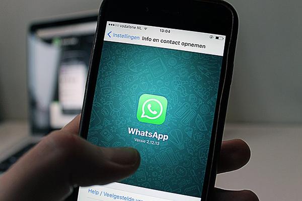 WhatsApp se convierte en nuevo canal de información para los editores de LIJ