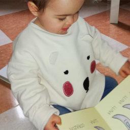Brecha de un millón de palabras entre los niños que leen y los que no - Elisa Yuste. Consultoría en Cultura y Lectura