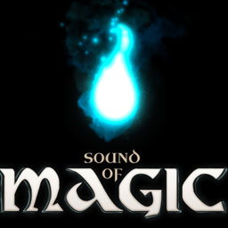 Sound of Magic, fantasy en formato audio interactivo