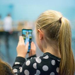 Lectura infantil en la era digital. ¿Cómo leen los nativos digitales? - Elisa Yuste. Consultoría en Cultura y Lectura