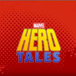 Hero Tales, una app de superhéroes para aprender a leer