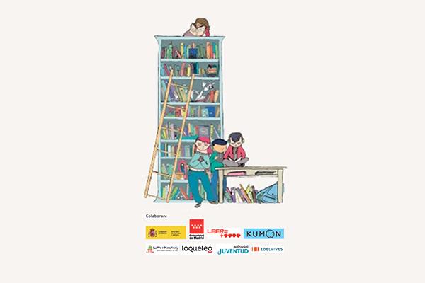 """II Jornadas de Animación a la Lectura """"Leer en la aulas"""""""