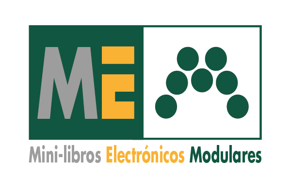 Mini-libros electrónicos modulares