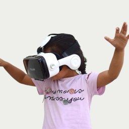 Realidad virtual en bibliotecas