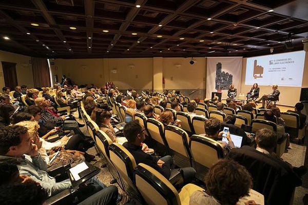 VII Congreso del Libro Electrónico