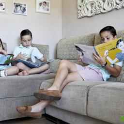 Animar a Leer y a Escribir en la Era Digital