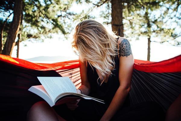 Cómo leer un libro